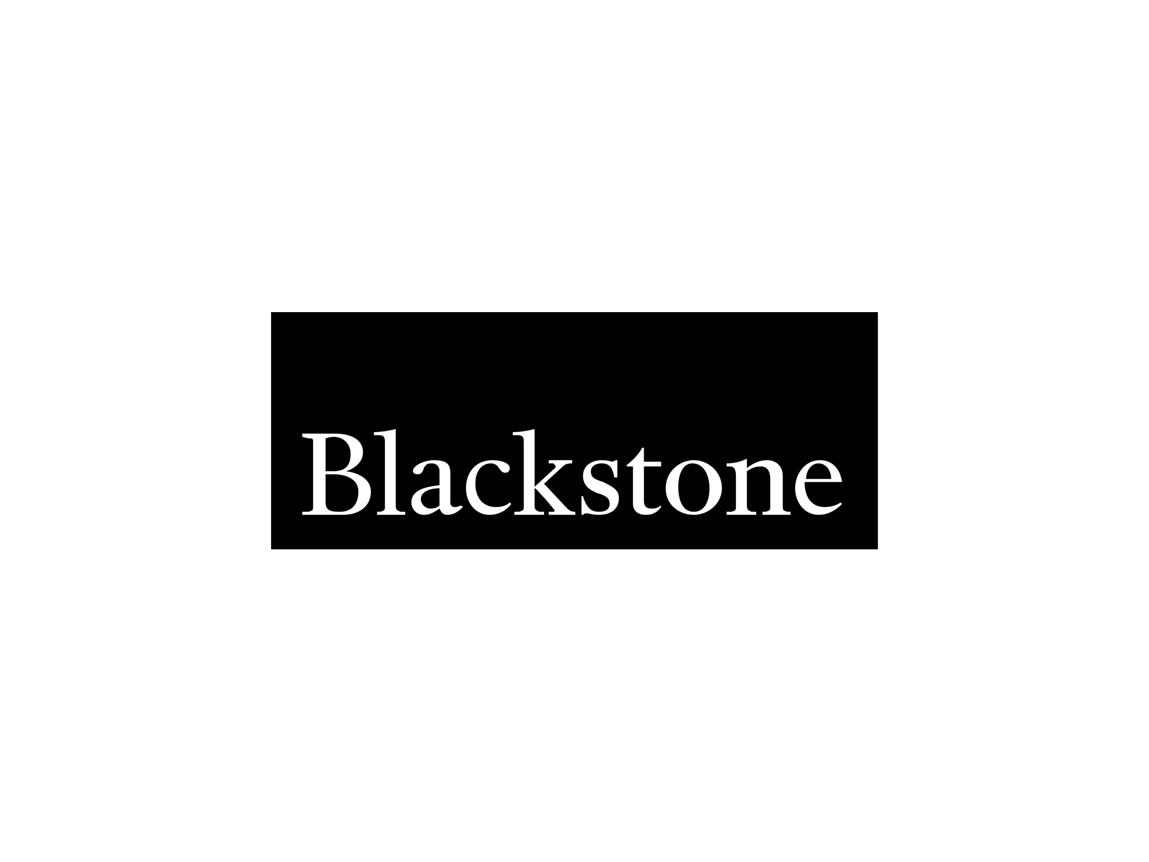 Blackstone & PIF of Saudi Arabia In An Infrastructure Investment Plan Of '$40 Billion'