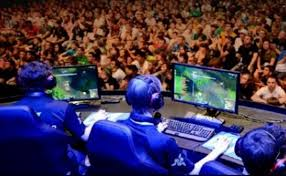 Hopes On 'Esports' Video Game Gladiators Pinned By European Telecoms Firms