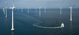 U.S. Offshore Wind Sought To Be Harnessed By European Oil Majors
