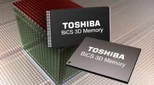Western Digital Is Being Attempted To Be Warded Off Control Of Toshiba Chips By Apple:Reports