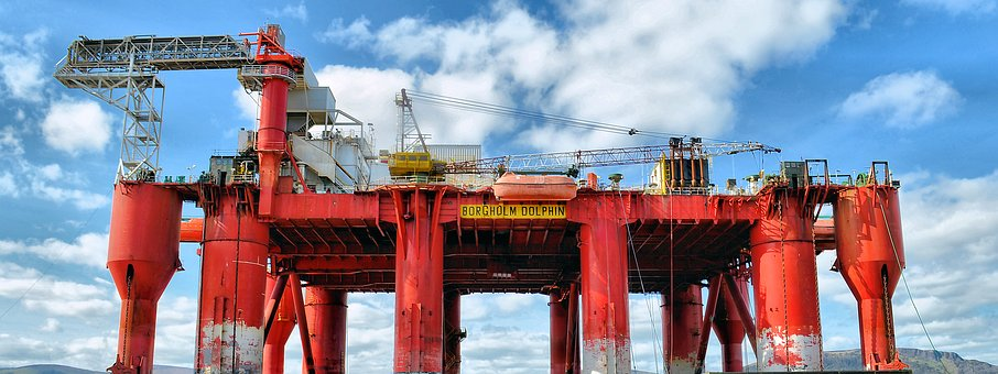 Aker BP to expand drilling of exploratory oil wells off the coast of Norway