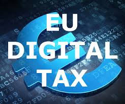 To Stem The 'Bags Of Money' Lost To Loopholes, EU Seeks A Digital Tax