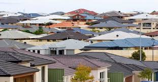 Aussie Study Claims Sydney Housing Affordability Not To Be Solved By Increased Housing Supply