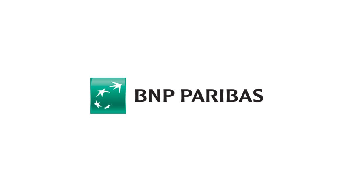 In A 'Strategic Collaboration' - GTS & BNP Paribas