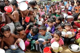 Rohingya Refugees To Be Taken Back Into Myanmar From Bangladesh After An Agreement Signed Between The Two Countries