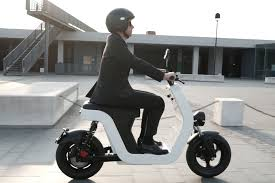 Global Electric Scooter And Motorcycle Market Estimated To Grow At 6.9% Till 2025: Research And Markets
