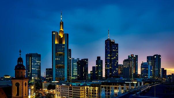 Bundesbank Urges Not To Take German Economic Race Lightly