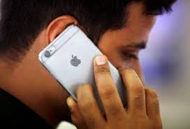 Apple To Be Hurt By Increase In Import Tax On Electronic Items Including Cell Phones By India