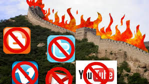 Strict Censorship Has To Be Followed By Facebook, Google To Access Chinese Internet Market: Chinese Official
