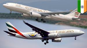 Security Pact Between Rival Middle Eastern Airlines Emirates, Etihad Brings Them Closer