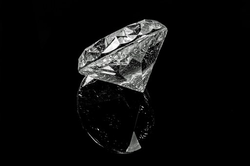 Shares At Gem Diamond Leaps Up Over 10% With Its Recent Find Of '910 Carat' Of 'Colourless Diamond'