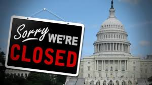 Failure Of Last Ditch Effort To Secure Funding Results In A Partial Shutdown Of US Government