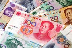 Yuan Allowed To Be Remitted Into China For The First Time By An International Bank HSBC