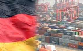 Germany Continues To Register High Trade Surplus With U.S., Shows Official Data