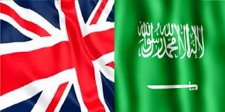 Street Protests Greet A Multibillion Dollar Trade Alliance Between The U.K And Saudi Arabia