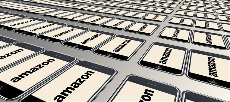 Amazon Severs Ties With 'Lobbying Firms' Of Washington