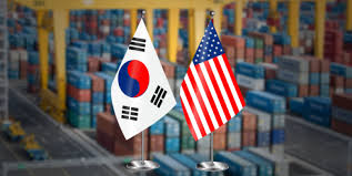 The Story Behind The Race By South Korea To Fix Trade Deal With The U.S.