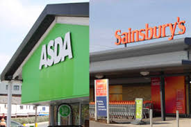 Talks Between Sainsbury And Walmart Ongoing For Purchase Of Asda By The U.K. Grocer