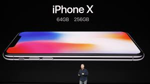 Strategy Analytics Report: iPhone X The Best-Selling Smartphone In The World In March Quarter