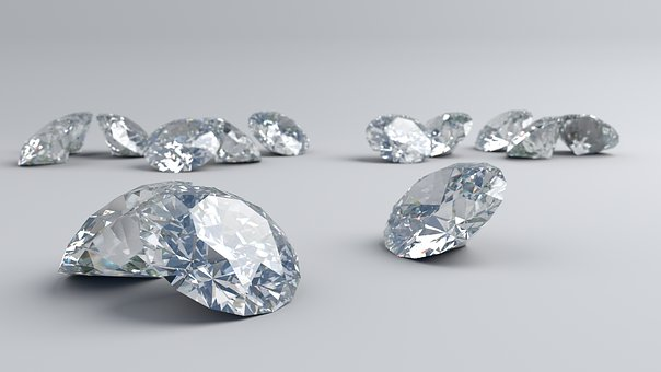 Blockchain Enables De Beers To Track Diamond From The Miner To The Retailer
