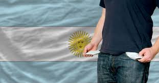 Another Economic Debacle Heading Argentina's Way?