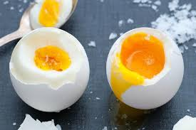 Chinese Study Claims Heart Diseases Can Be Reduced By Having An Egg A Day