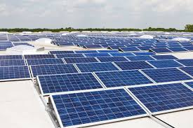Trump Solar Panel Tariff Results In Shelving Of Billions In New Solar Project Investments