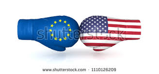 Following EU Tariff On £2.5bn US Products, Trump Threatens Tariffs On EU Car