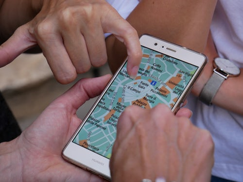 Booking Holdings Invests '$500 million' In Didi