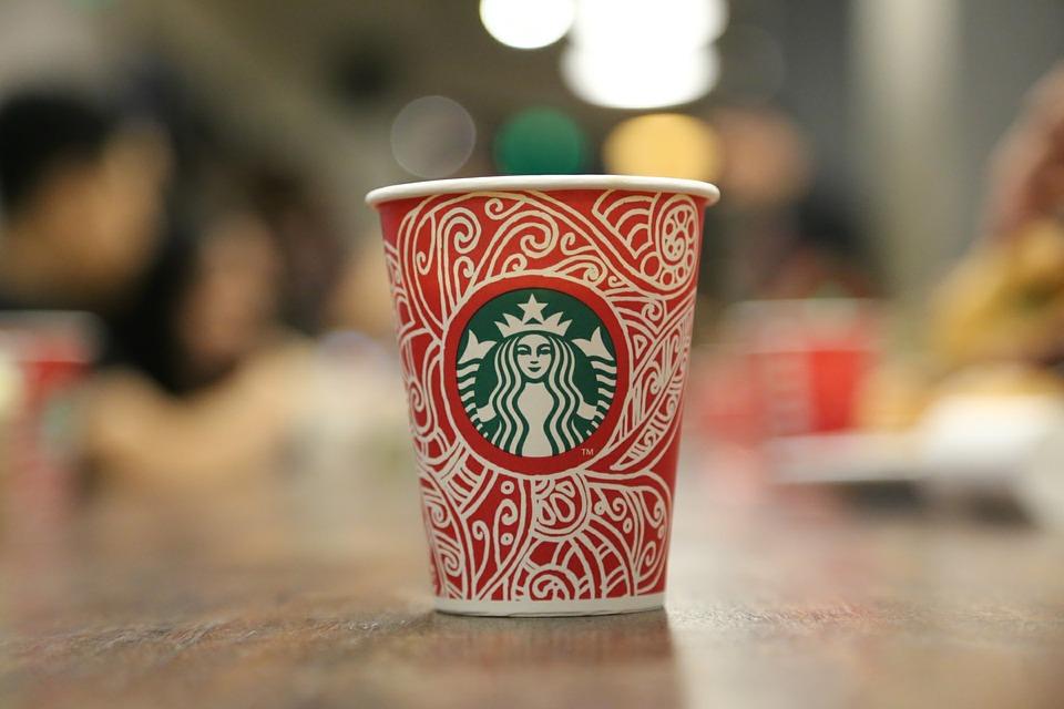 Starbucks receives record revenue in Q3