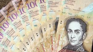 IMF Predicts Inflation Reaching 1 Million By Year End In Venezuelan