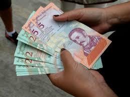 New Sovereign Bolivar Currency Brings Venezuela To A Halt