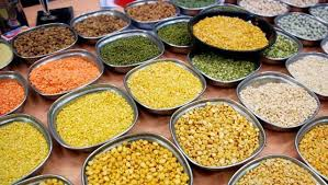 India Likely To Attain Record Food Grain Production This Year: Reports