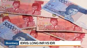 Indonesia's Rupiah Touched The Lowest Level In Over Two Decades