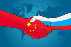 Joint Projects Worth Over $100 Billion Being Mulled By Russia And China