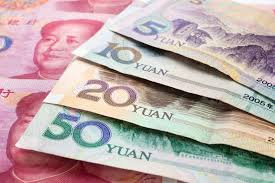 Chinese Premier Says Yuan Weakening Not To Be Deliberately Used By The Country