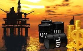 Brent Crude Surpasses $80 A Barrel Mark, A Multiyear High