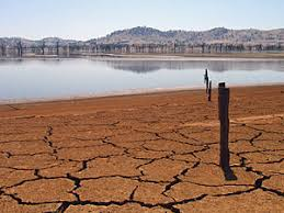 $5 Bn Drought Fund Announced By Australian Govt