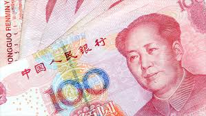 Value Of Yuan Against The US Dollar Reaches A 10 Year Old Level