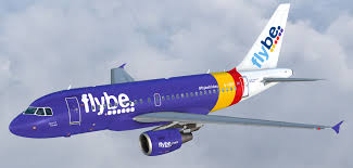 Virgin Atlantic Could Be The Possible Suitor For Loss Making Flybe: Reports