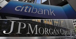 $182.5 Million Settlement Fee to be paid by JP Morgan & Citigroup
