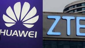 Huawei, ZTE Equipment Could Be Banned In US By New Executive Order Under Consideration Of Trump: Reuters