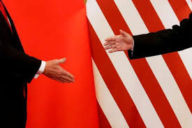 U.S. And China Close To Finalizing A Trade Deal: The Wall Street Journal