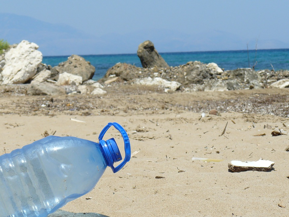 Largest companies reveal volumes of plastic produced by them