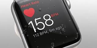 Large U.S. Study Finds Detection Of Irregular Heart Beat By Apple Watch