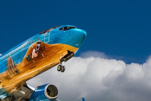 Second Round Of 737 Max Crash Probe Suggest MCSAS System Activation