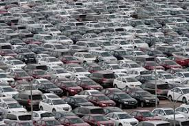 Global Car Makers Fight Used Car Industry In Africa