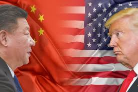 US Trying To Invade Chinese Economic Sovereignty: Chinese State News Agency