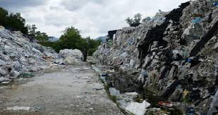 Plastic Waste Exported To Malaysia To Be Sent Back To Countries Of Origin