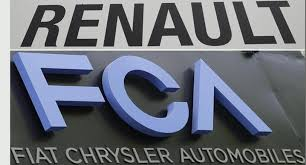 FCA To Better Its Merger Offer For Renault To Convince French Government: Reuters